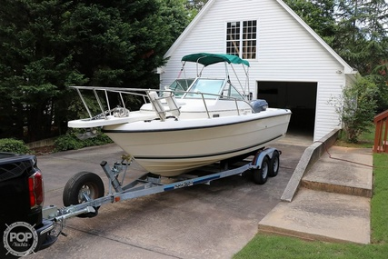 Pursuit 2150WA for sale in United States of America for $22,650 (£16,076)