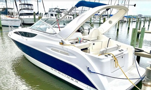Image of Bayliner 285 Cruiser for sale in United States of America for $35,000 (£25,236) Bay Saint Louis, Mississippi, United States of America