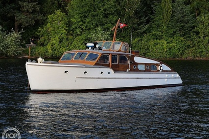 Shain Airflow Trimmership for sale in United States of America for $76,500 (£55,675)