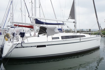 Bavaria Yachts 33 Cruiser for sale in Netherlands for €69,900 (£60,208)