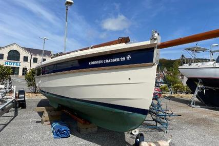 Cornish Crabbers Crabber 22 for sale in United Kingdom for £32,950