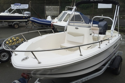 Robalo R160 Centre Console (not boston whaler white shark edgewater) for sale in United Kingdom for £24,950