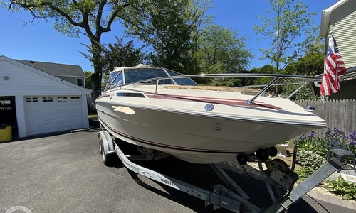 Image of Sea Ray SV210 for sale in United States of America for $14,450 (£10,496) Merrick, New York, United States of America