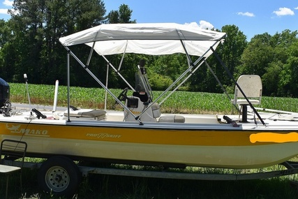 Mako PRO17 SKIFF for sale in United States of America for $14,250 (£10,114)