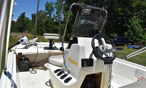Image of Mako 17 Pro Skiff for sale in United States of America for $14,000 (£10,336) Darlington, South Carolina, United States of America