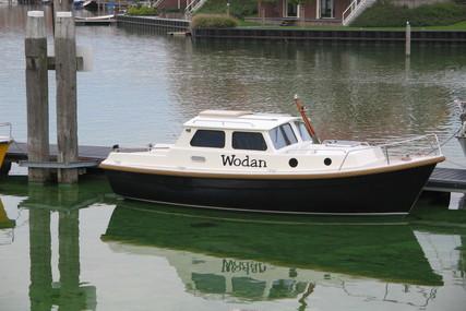 Wodan 25 Cabin for sale in Netherlands for €44,500 (£38,144)