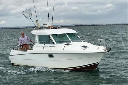 Jeanneau Merry Fisher 695 for sale in United Kingdom for £33,000