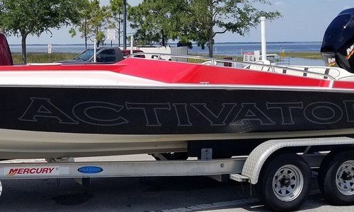 Image of Activator 22 for sale in United States of America for $26,400 (£19,035) Orlando, Florida, United States of America