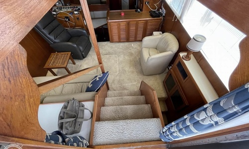 Image of Chris-Craft Catalina 426 for sale in United States of America for $76,400 (£55,308) Louisville, Kentucky, United States of America