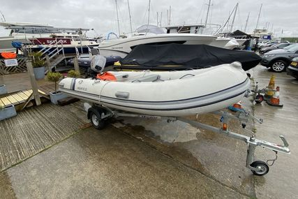 Highfield 3.8 rib for sale in United Kingdom for £4,995