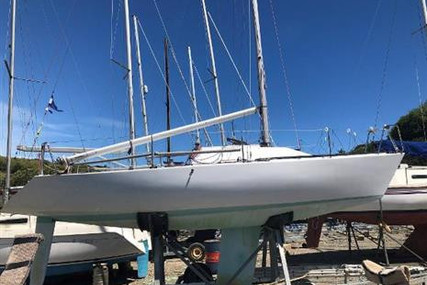 WEST MARINE UK QUARTER TON for sale in Ireland for €10,500 (£9,000)