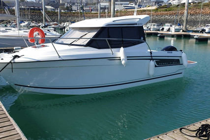 Jeanneau Merry Fisher 695 for sale in France for €54,000 (£46,527)