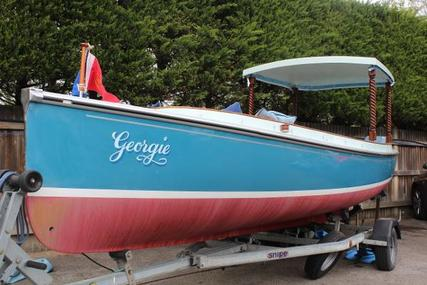 Creative Marine Frolic 21 Electric Launch for sale in United Kingdom for £19,950