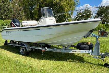 Boston Whaler Dauntless 16 for sale in United Kingdom for £15,500