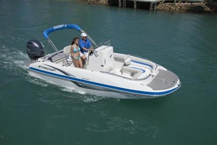 Starcraft MDX 211 CC for sale in United States of America for P.O.A.