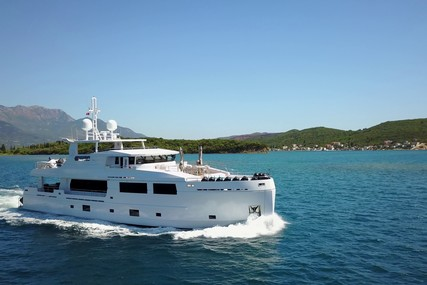 Mengi yay Explorer for sale in Turkey for €5,950,000 (£5,095,705)