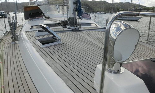 Image of Moody 54 for sale in France for €295,000 (£251,762) Le Marin, , France