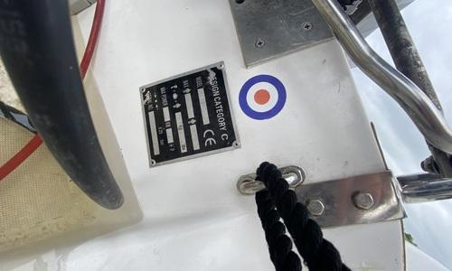 Image of Brig 360 for sale in United Kingdom for £5,500  Essex, United Kingdom