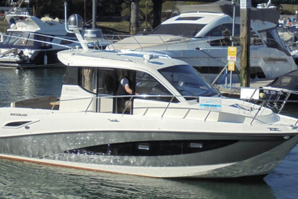 Quicksilver 855 Weekend Centenary Edition for sale in United Kingdom for £119,950
