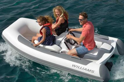 Williams MINIJET 280 for sale in United Kingdom for £13,950