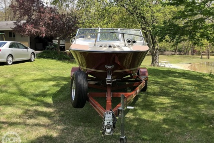 Century 180 for sale in United States of America for $13,750 (£9,681)