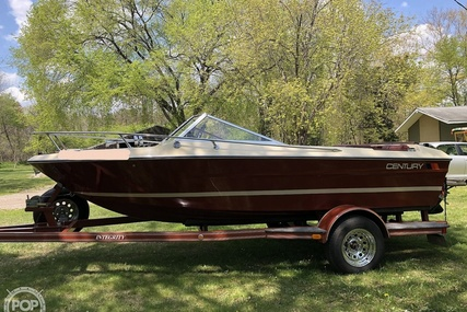 Century 180 for sale in United States of America for $13,750 (£10,001)