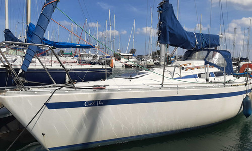 Image of Hanse 291 for sale in France for €18,500 (£15,830) SAINT VAAST, , France