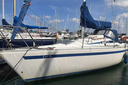 Hanse 291 for sale in France for €18,500 (£15,800)