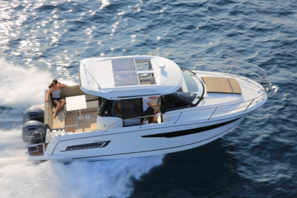 Jeanneau Merry Fisher 895 for sale in Spain for €152,009 (£130,795)