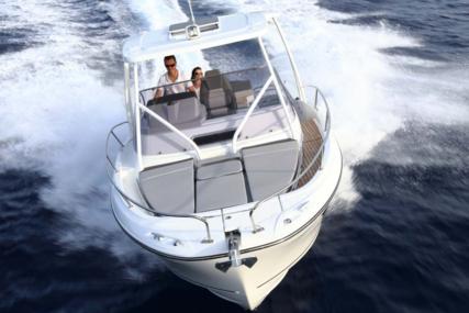 Jeanneau Cap Camarat 9.0 wa for sale in Spain for €155,463 (£133,258)