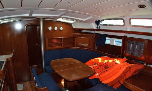 Image of Beneteau Oceanis 423 for sale in Croatia for €80,000 (£68,574) ZADAR, , Croatia