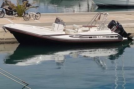 Zar Formenti 65 for sale in Croatia for €59,000 (£50,545)