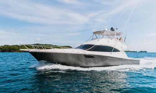 Image of Bertram Convertible for sale in Panama for $1,250,000 (£907,975) Panama