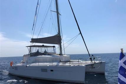 Lagoon 440 for sale in Greece for €308,000 (£262,821)