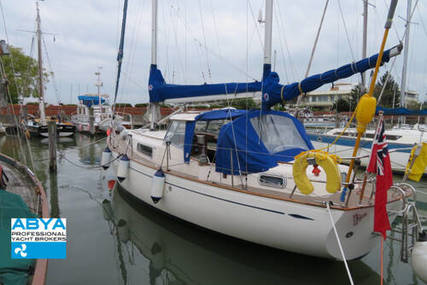 Hallberg-Rassy Rasmus 35 for sale in United Kingdom for £54,250