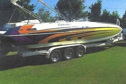 Conquest Top Cat 1 for sale in United States of America for $123,000 (£88,317)