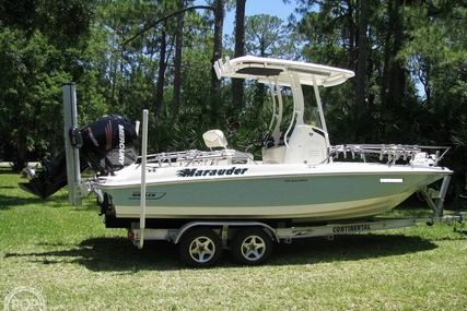 Boston Whaler 210 Dauntless for sale in United States of America for $89,995 (£63,792)