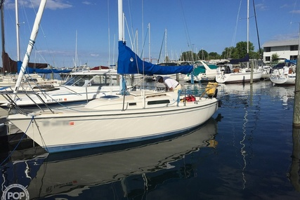 Cal Yachts 24 for sale in United States of America for $9,900 (£7,191)