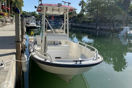 Boston Whaler Guardian 22 for sale in United States of America for $43,500 (£31,234)