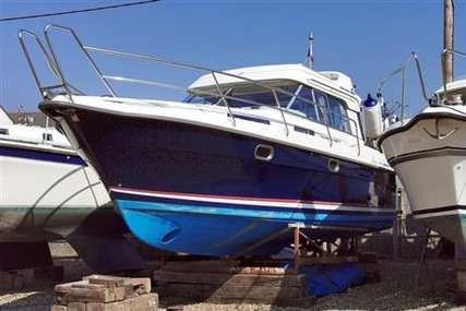 Nimbus 320 Coupe for sale in United Kingdom for £85,000