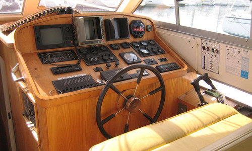 Image of ACM 1100 for sale in France for €42,000 (£35,939) Saint Quay Portrieux, , France