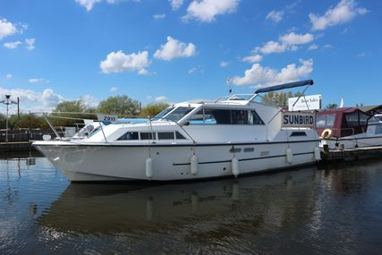 Aquafibre 32 for sale in United Kingdom for £55,000