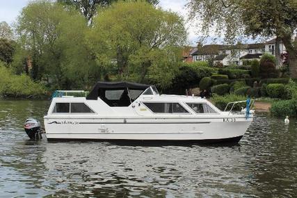 Viking 26 Centre Cockpit for sale in United Kingdom for £38,950 ($53,587)