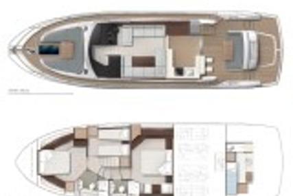 Sunseeker Manhattan 52 for sale in France for £1,195,000