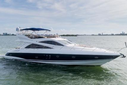 Sunseeker Manhattan for sale in Mexico for $750,000 (£540,576)