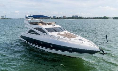 Image of Sunseeker Manhattan for sale in Mexico for $750,000 (£540,576) Cancun, Mexico
