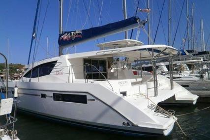 Leopard 48 for sale in Saint Lucia for $409,000 (£297,089)