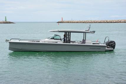 Axopar 37 Sun Top for sale in Portugal for €225,000 (£192,380)