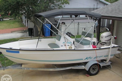 Key Largo 156 for sale in United States of America for $9,750 (£7,082)