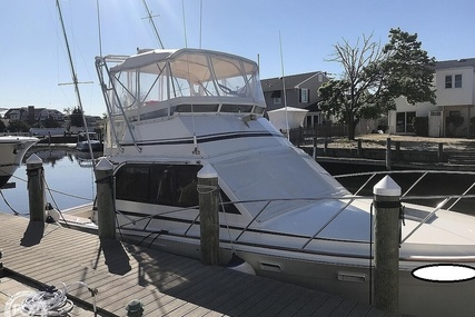 Egg Harbor 33 Convertible for sale in United States of America for $84,500 (£60,673)